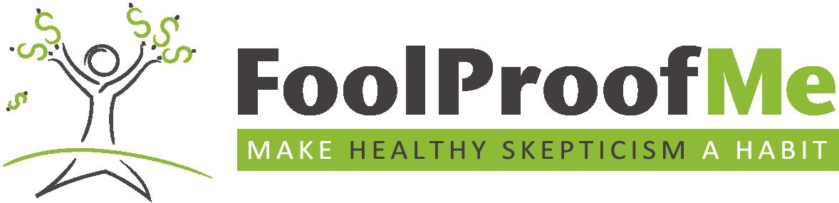 FoolProofMe logo
